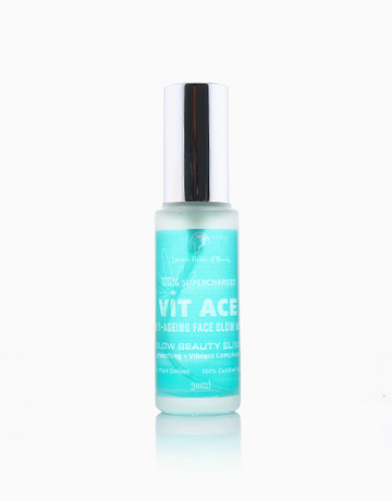 Vit A C E Anti-Ageing Mist by Leiania House of Beauty