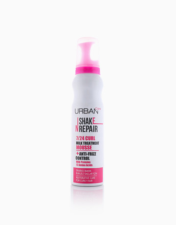 7/24 Curl Milk Treatment by Urban Care