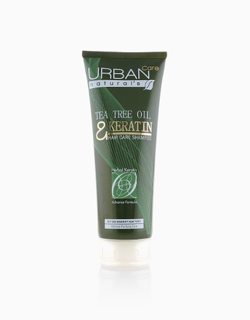 Tea Tree Oil Shampoo by Urban Care
