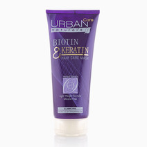 Biotin & Keratin Mask by Urban Care in