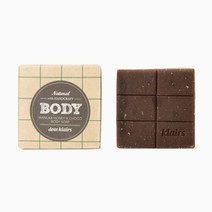 Honey & Choco Soap by Dear Klairs