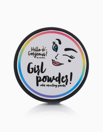 Girl Powder by Hello Gorgeous
