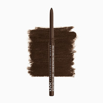 Retractable Eye Liner (Brown) by NYX Professional MakeUp