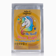 Sheet Mask (Unicorn Bright) by Hello Gorgeous