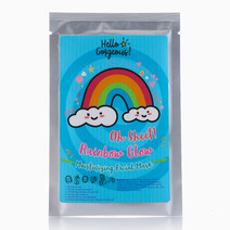 Sheet Mask (Rainbow Glow) by Hello Gorgeous