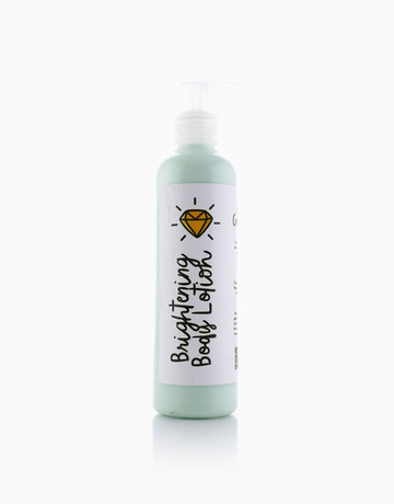 Brightening Lotion (250ml) by Hello Gorgeous