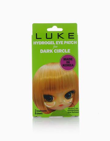 Eye Patch (Dark Circles) by Luke