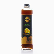 Sicilian Lemon: Lemon Flavored Iced Tea (380ml) by Lick Iced Tea