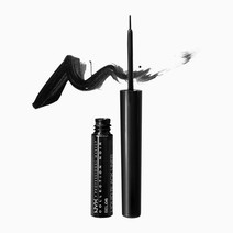 Liquid Black Liner by NYX Professional MakeUp