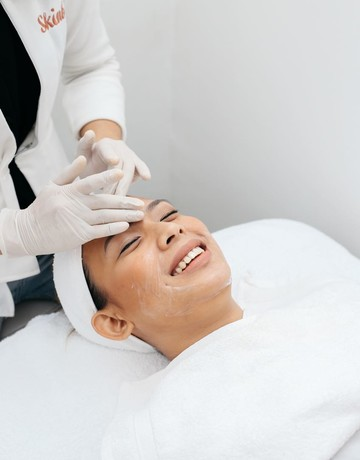 Facial dry and wet dermabrasion copy