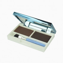 Eyebrow Powder by San San in CHOCO-DARK BROWN (Sold Out - Select to Waitlist)
