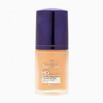 HD Liquid Foundation (30ml) by San San