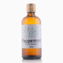Peppermint Oil (100ml) by Milea