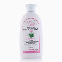 Lemongrass Deodorant  (200ml) by Milea in