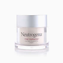 Overnight Brightening Cream by Neutrogena®