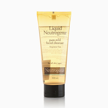 Pure Mild Facial Cleanser by Neutrogena®