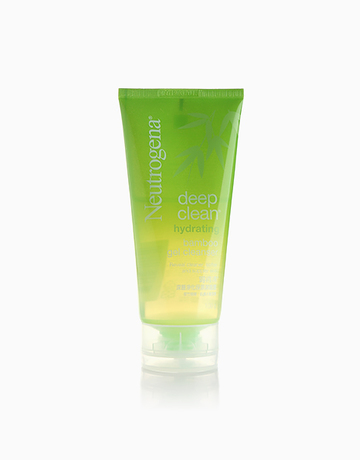 Bamboo Gel Cleanser by Neutrogena®