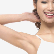 Diode Laser Hair Removal for Underarms by DermHQ