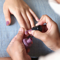 Mani + Pedi Spa Treatment with Your Choice of Scent by Manos Nail Lounge