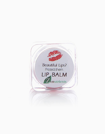 Lip Balm Cherrymint by Zenutrients