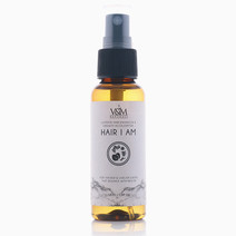 Hair I Am by V&M Naturals