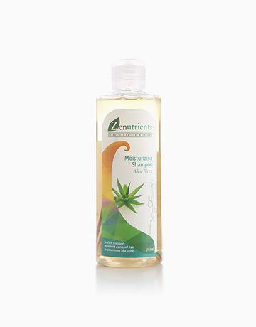 Aloe Vera Shampoo by Zenutrients
