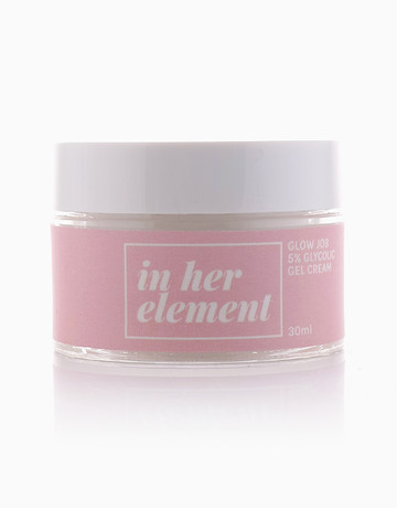 Glow Job 5% Glycolic by In Her Element