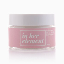 Glow Job 5% Glycolic Gel Cream by In Her Element