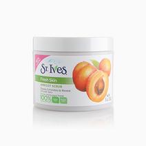 Fresh Skin Apricot Scrub (283 g) by St. Ives