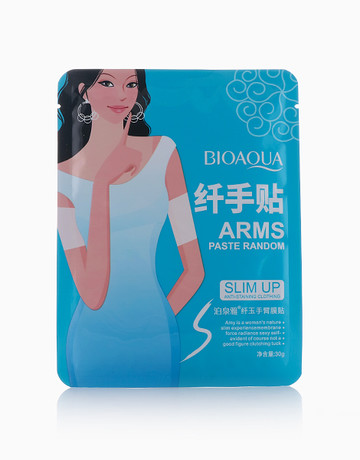 Arms Slim Up Mask by Bioaqua
