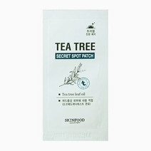 Tea Tree Secret Spot Patch by Skinfood