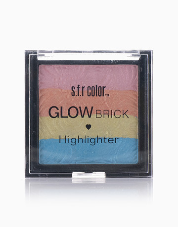 Unicorn Glow Highlighter by SFR Color