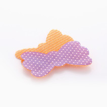 Ribbon Hair Velcro by Stylista Hair Essentials