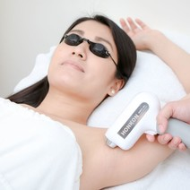 Diode Laser Hair Removal for the Underarms by Beautylosophy & Skin Club by MBM