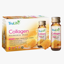 Collagen Manuka  (8 Bottles) by TruLife