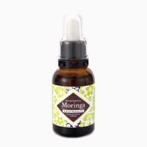 John and mary moringa brilliant beauty oil
