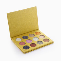Glitter Eyeshadow Palette by Imagic