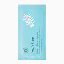 Bija Trouble Spot Patches by Innisfree