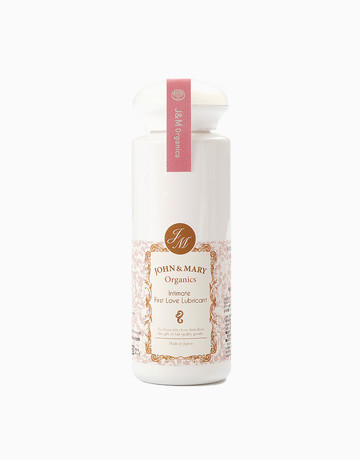 Organic First Love Lotion by John and Mary