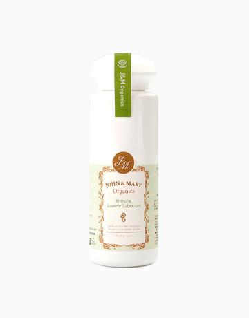 Organic Jasmine Lotion by John and Mary