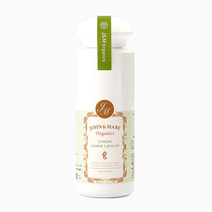 Organic Jasmine Lotion by John and Mary