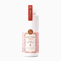 Organic Rose Lotion by John and Mary in