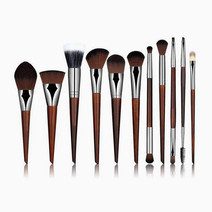 Brushwork 11 pieces rosewood (1)