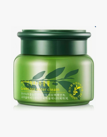 Green Tea Water Cream by Rorec