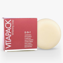 Vitapack Whitening Soap by Vitapack in