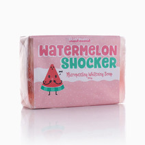 Watermelon Shocker Soap by Skinpotions in