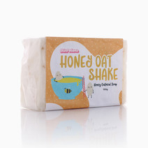 Honey Oat Shake Soap by Skinpotions