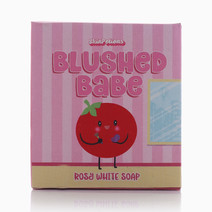 Blushed Babe Soap by Skinpotions in