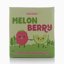 Melon Berry Soap by Skinpotions