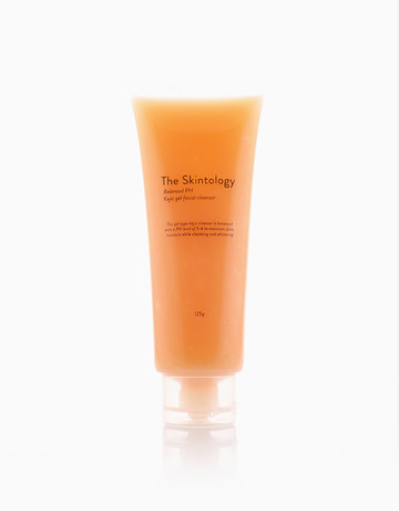 Kojic Gel Cleanser by The Skintology